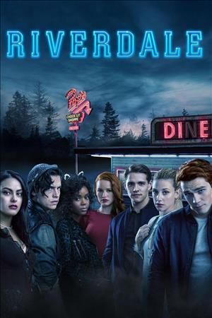 Riverdale Season 2 (Part 2) cover art