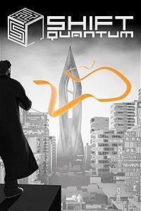 Shift Quantum cover art