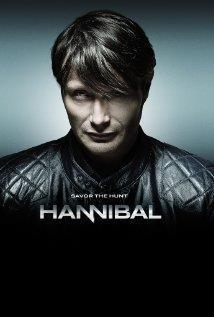 Hannibal Season 3 cover art