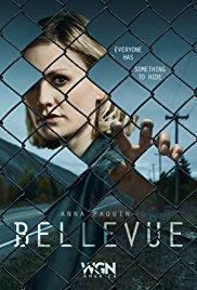 Bellevue Season 1 cover art
