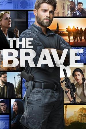 The Brave Season 1 (Part 2) cover art