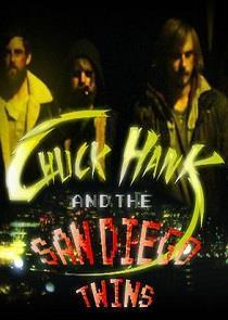 Chuck Hank and the San Diego Twins cover art