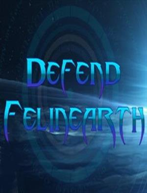 Defend Felinearth cover art