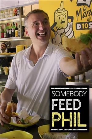 Somebody Feed Phil Season 3 cover art