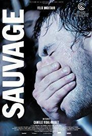 Sauvage cover art