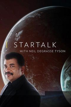 StarTalk Season 4 cover art