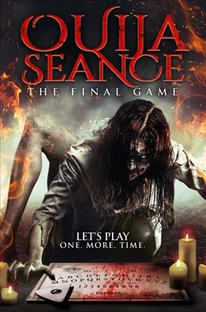 Ouija Seance: The Final Game cover art