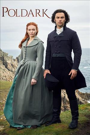 Poldark Season 5 cover art