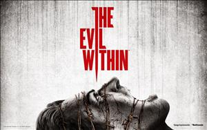 The Evil Within: The Consequence cover art
