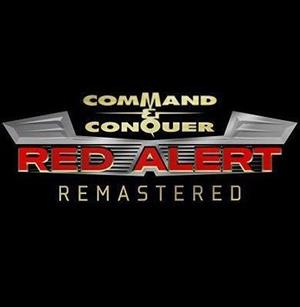 Command & Conquer: Red Alert Remastered cover art