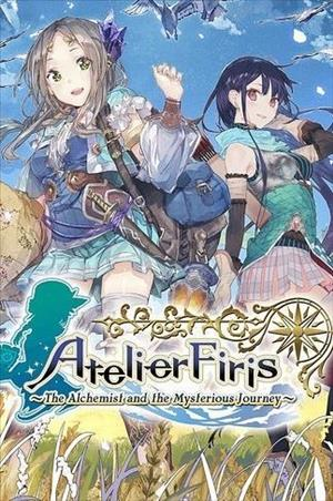 Atelier Firis: The Alchemist and the Mysterious Journey cover art