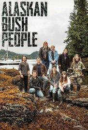 Alaskan Bush People Season 7 cover art
