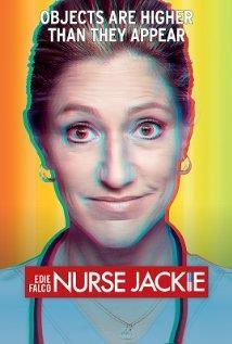 Nurse Jackie Season 6 cover art