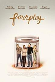Fourplay cover art
