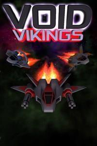 Void Vikings cover art