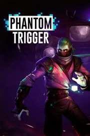 Phantom Trigger cover art