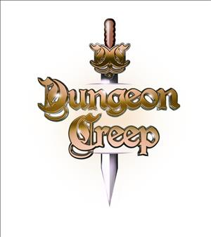 Dungeon Creep cover art