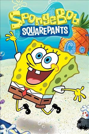 Spongebob Squarepants Season 13 cover art