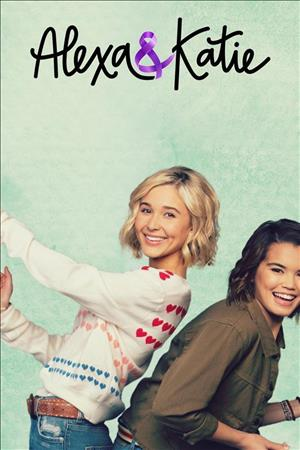 Alexa & Katie Season 3 cover art