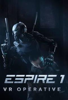 Espire 1: VR Operative cover art