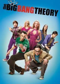 The Big Bang Theory Season 11 cover art