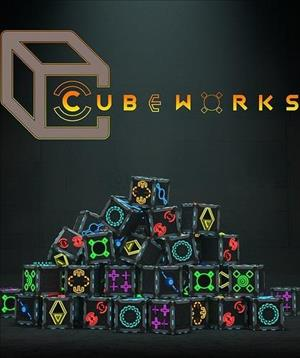 CubeWorks cover art