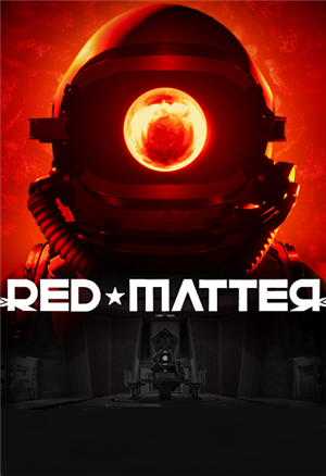 Red Matter cover art