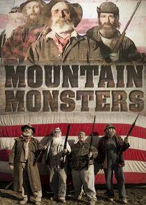 Mountain Monsters Season 5 cover art