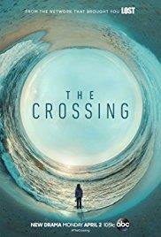 The Crossing Season 1 cover art