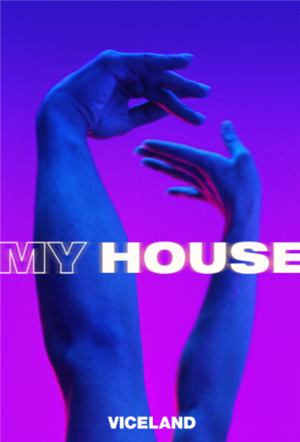 My House Season 1 cover art