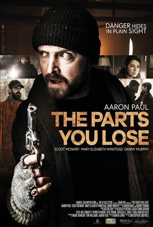 The Parts You Lose cover art