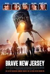 Brave New Jersey cover art