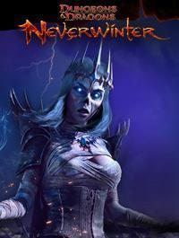 Neverwinter cover art