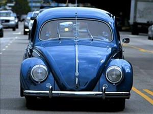 VOLKSWAGEN Beetle (split-screen) cover art