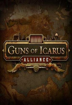 Guns of Icarus Alliance cover art