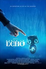 Earth to Echo cover art