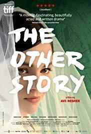 The Other Story cover art