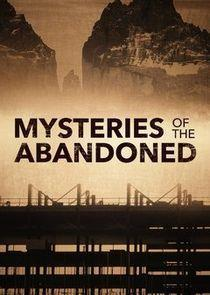 Mysteries of the Abandoned Season 2 cover art