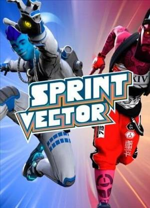 Sprint Vector cover art