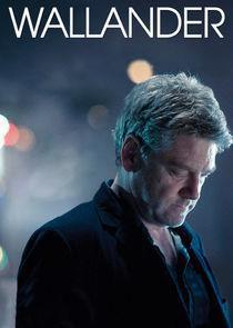 Wallander Season 4 cover art