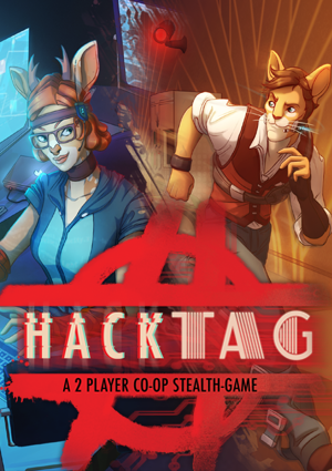 Hacktag cover art