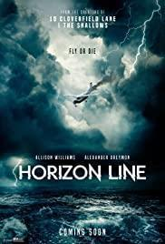 Horizon Line cover art