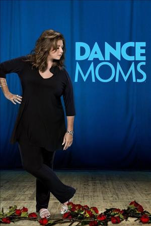 Dance Moms Season 8 cover art