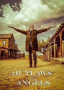 Outlaws and Angels cover art