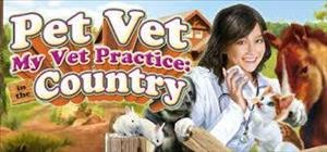 My Vet Practice: In the Country cover art