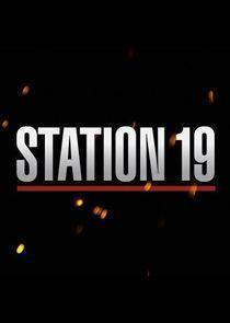 Station 19 Season 1 cover art