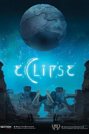 Eclipse: Edge of Light cover art