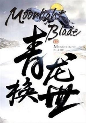 Moonlight Blade cover art