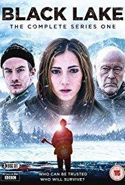 Black Lake Season 2 cover art