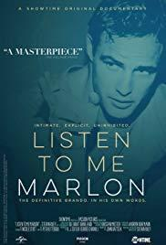Listen to Me Marlon cover art
